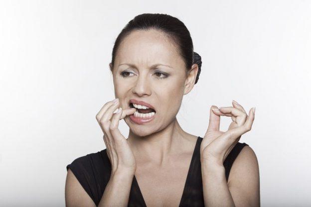 Merrimack toothache