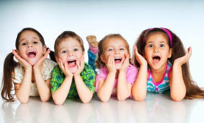 The Nevins children's dentistry
